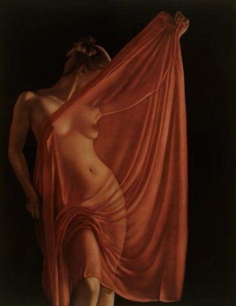 Larissa Morais: