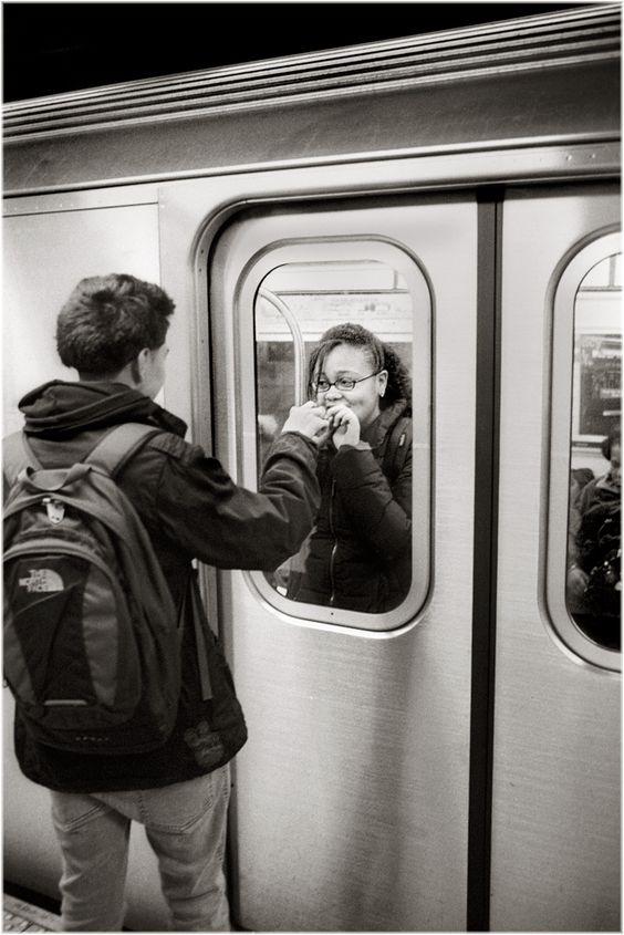 Teenagers in Love 2008 | Matt Weber New York Photography Store