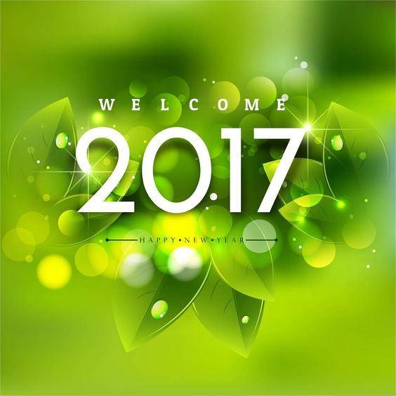 Happy New Year 2017 HD Images: