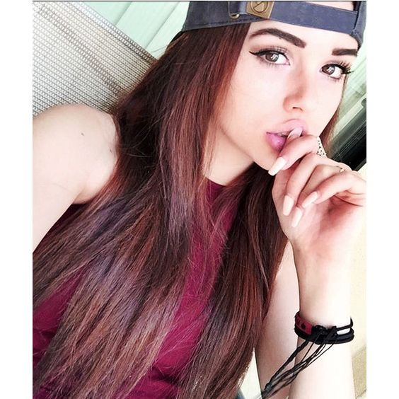 maggie lindemann ❤ liked on Polyvore featuring maggie lindemann