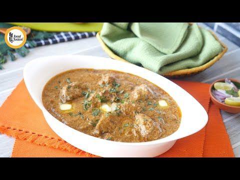 Makhni Beef Recipe By Food Fusion Bakra Eid Special Youtube Beef Recipes Food Recipes