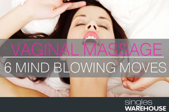 vaginal massage techniques video Tamworth