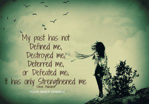 You are beautiful, strong and one-of-a-kind and Free2Luv cherishes you. ♥