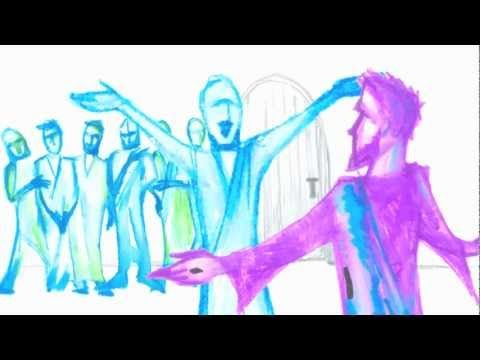 Doubting Thomas - Bible Story for Children