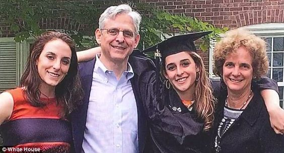 Graduation: Jessica, 23, followed in her sister's steps when she graduated first from Sidw...