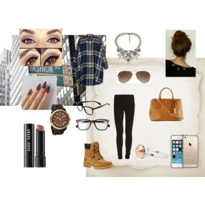 """""""Casual Chic"""" by kennedyashley on Polyvore"""