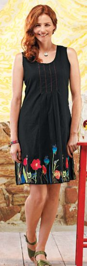MEADOW LARK DRESS COLLECTION