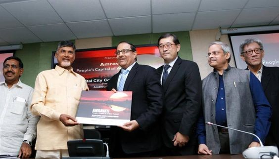 Singapore companies gave bribes in Brazil Naidu describes them lily white Vundavalli Arunkumar, former MP, reiterated on Monday that Singapore is not a heaven as being propagated by Andhra Pradesh Chief Minister Nara Chandrababu Naidu. The CM was talking about Singapore in the context of building Amaravati as new capital of Andra Pradesh. Two major …