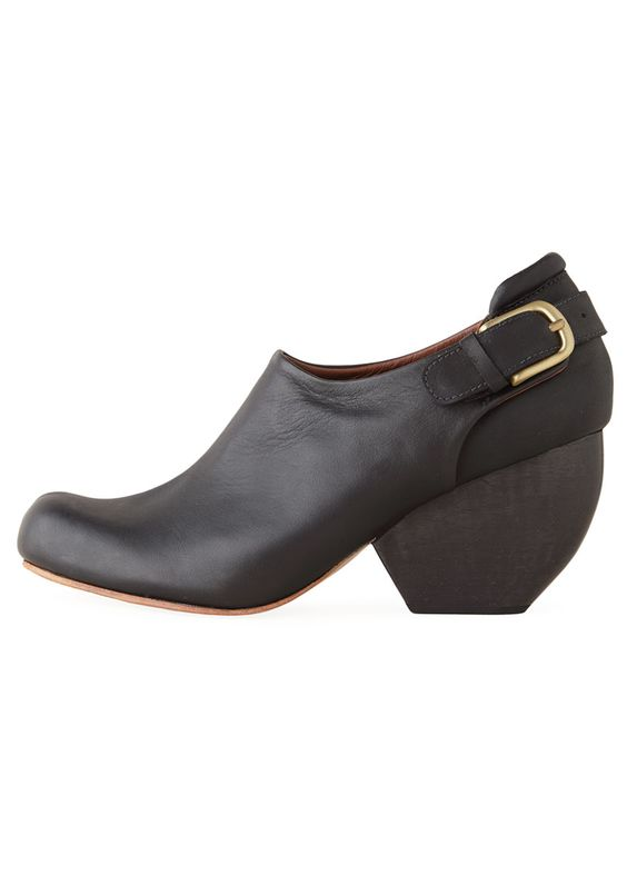 Rachel Comey / Logan Low Ankle Boot  my kind o'heel