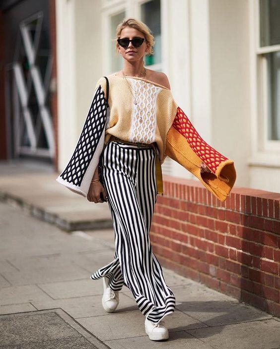 stylesightworldwide#londonfashionweek @londonfashionweek | @carodaur  Szymon Brzóska @thestylestalkercom @blaublutstreetstyle
