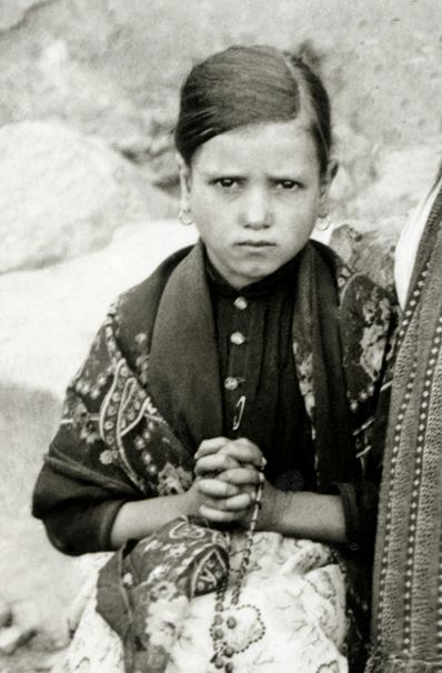 Jacinta-marto-fatima-portugal-1917 - Alliance of the Hearts of Jesus and Mary - Wikipedia, the free encyclopedia
