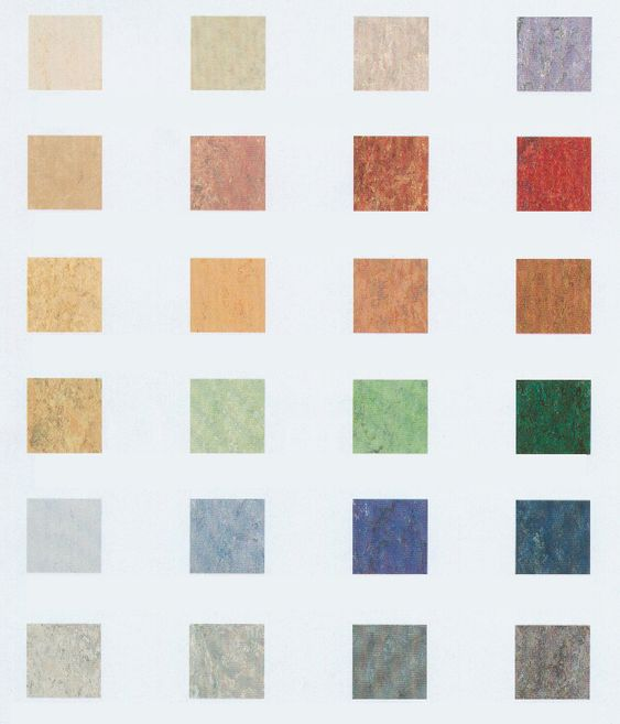 Sustainable Building Materials Marmoleum Floors By Farbo