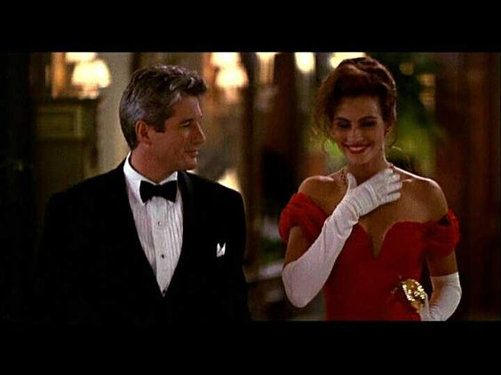 """""""Pretty Woman"""" 