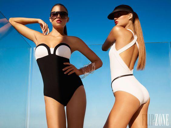 Jets - Baño - Colección 2013 - http://es.flip-zone.com/fashion/swimwear/jets