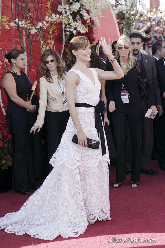Jennifer Garner, Emmy s 2004