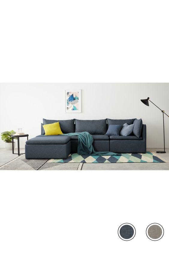 Rio Fabric Corner Sofa Oatmeal Only 499 99 Furniture Choice With Images Sofa Furniture Choice Furniture