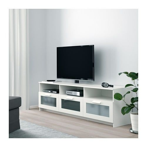 Brimnes Tv Unit White 70 7 8x16 1 8x20 7 8 Ikea Tv Stand Tv