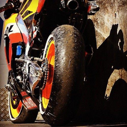 MotoGP Mud