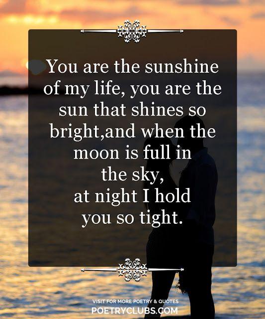 Romantic quotes best poetry 5 Of