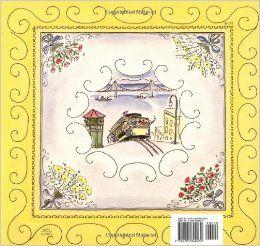 Maybelle the Cable Car: Virginia Lee Burton: 9780395840030: Amazon.com: Books