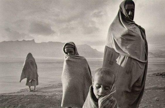 你不能不認識的攝影師 vol. 04 - 薩爾加多 Sebastião Salgado | 攝影師系列 | PHOTALKS | 一個有關攝影教學、老相機和旅遊的部落格