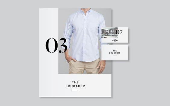 The Brubaker is a new high-quality brand produced exclusively in Europe and available only online. The business model takes a different approach to traditional fashion sales, delivering products di...