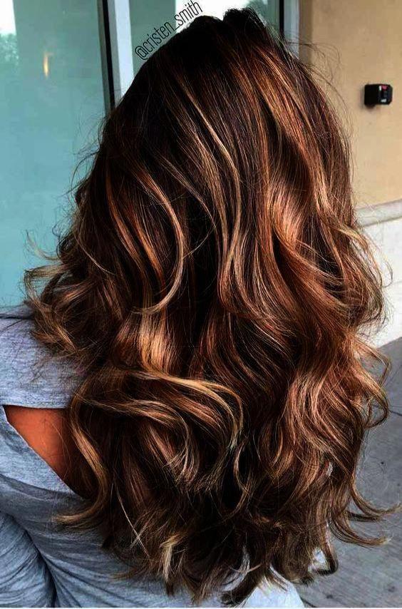 Haircut And Highlights Near Me What Hair Colour Ideas For Fair Skin And Brown Eyes Chocolate Red Hair Co Hair Color Asian Hair Highlights Pale Skin Hair Color