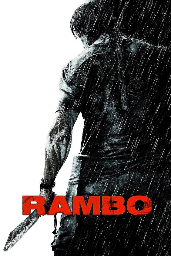 Rambo  Full Movie. Click Image To Watch Rambo 2008