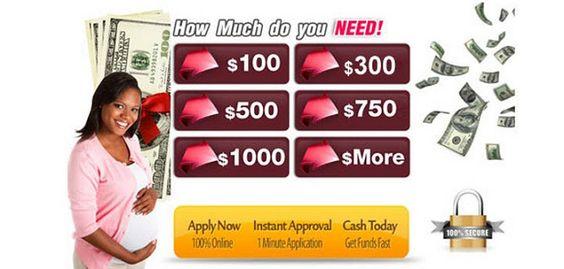 Cash advance express image 1