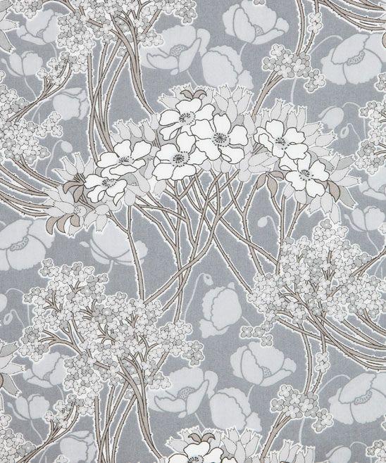 Hazel D Tana Lawn - #textile