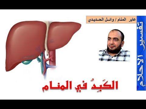 الكبد في المنام الكبد في الحلم إعداد وائل الحديدي Youtube Movie Posters Movies Poster