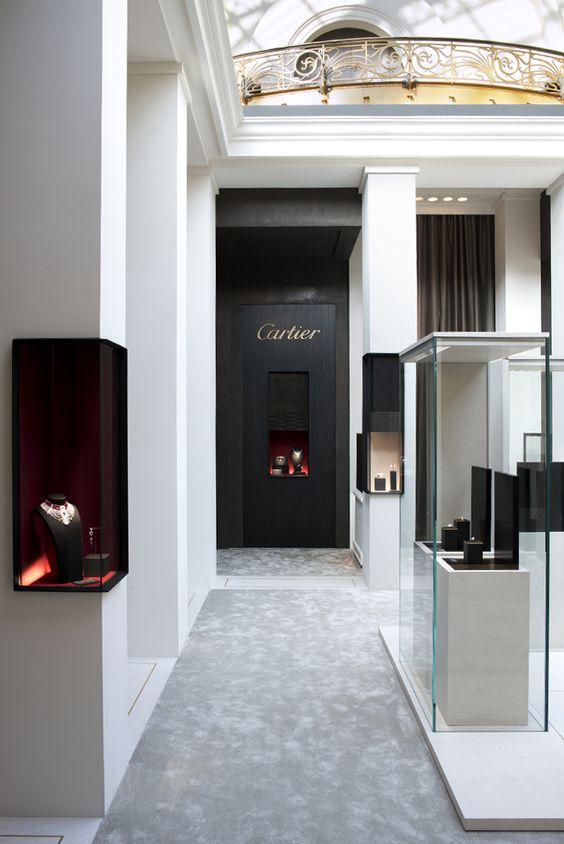 Sandrine sarah faivre tristan auer architecture int 233 rieure shopping