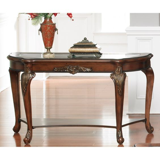 44 Furniture Console To Rock Your Next Home interiors homedecor interiordesign homedecortips