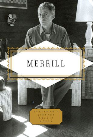 Merrill by James Merrill