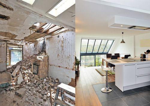 Combien Coute Une Renovation Complete De Maison N Hesitez Pas A