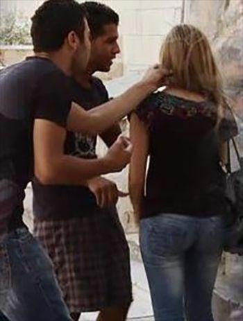 German Mood Sours as 'Migrant' Gangs Stalk Local Women: