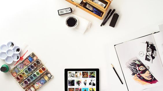 Build your own website using Squarespace! So easy!