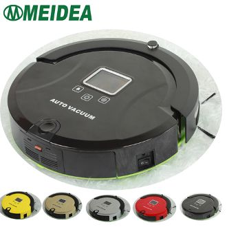 Wireless Robot Sterilization Vacuum Cleaner now only $199.95. Check it out at Myasiatrade.com