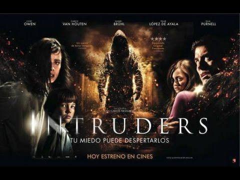 Intruders Assistir Filme Completo Dublado Em Portugues Youtube