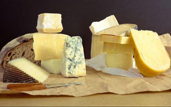 Rezepte-Special - Köstliches mit Käse