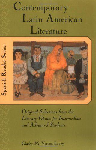 Contemporary Latin American Literature 83