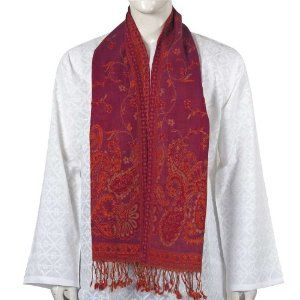 Indian Clothing Men Scarf Wool Fashion for Men Gifts Ideas 13 X 64 Inches (Apparel)  Find it here:  http://www.internetcashlist.com/product.php?p=B004HOICPA
