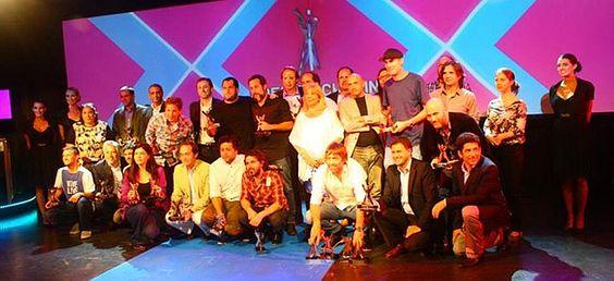 Todos los ganadores de Premios Clarín Creatividad 2014