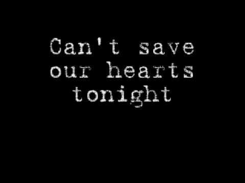 'Carolyn' by Black Veil Brides. One of the best songs ever. Period.