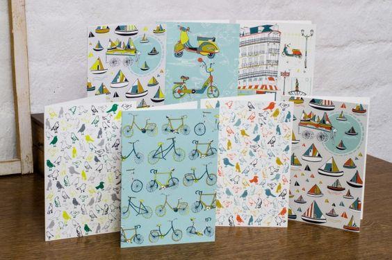 Jess Hogarth 1500px- Parisian cards - group