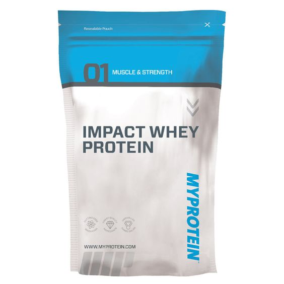 Good Whey Protein - Post workout or snack meal