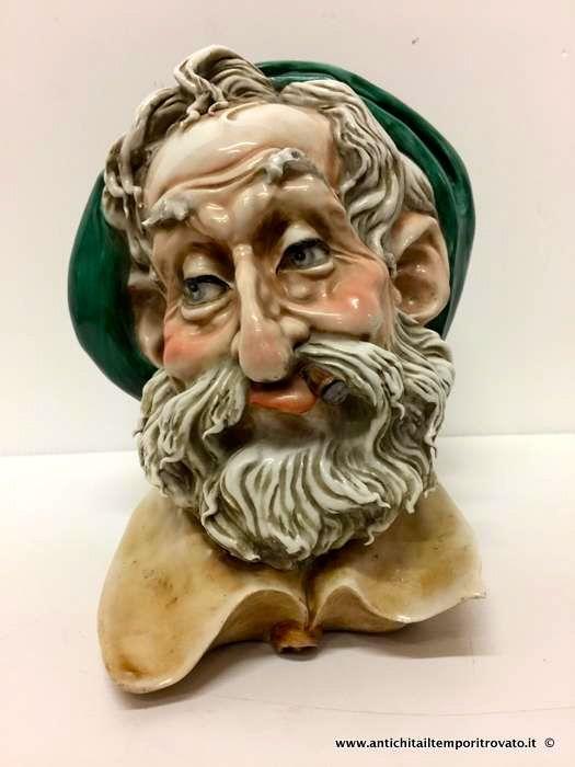 lampadario capodimonte : ... italiana Capodimonte - Ceramica italiana met? 900 Immagine n?1