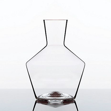 Zalto Denk'Art Axium Decanter at Wine Enthusiast - $119.95