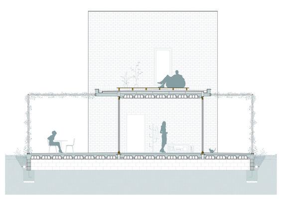 Galeria - Casa 1101 / H Arquitectes - 22