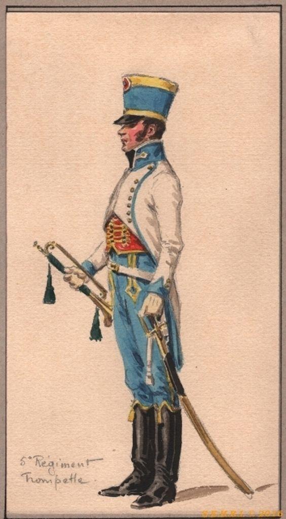 Repro dolman hussard (régiment ?) 04b65bf2a77c317823ae578f855cebb8